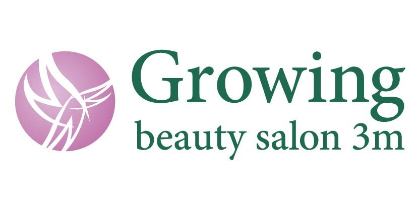 Growing beauty salon 3m